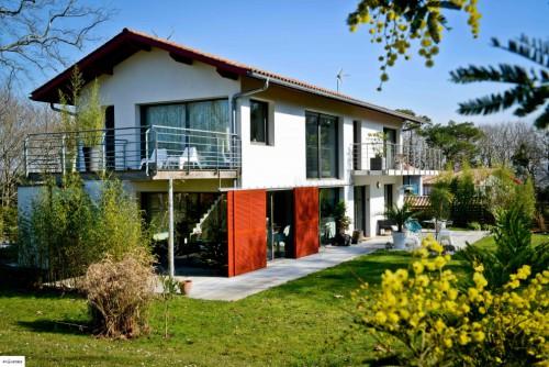 Beautiful villa Bassussarry