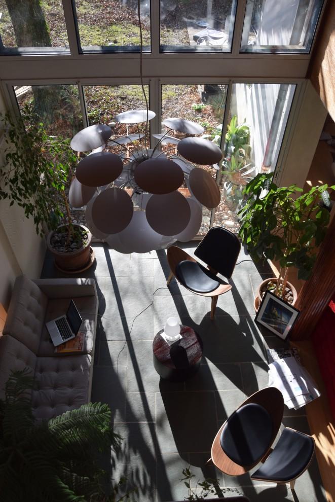 Maison contemporaine haut de gamme