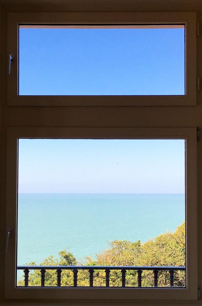 Biarritz vue sur mer imprenable