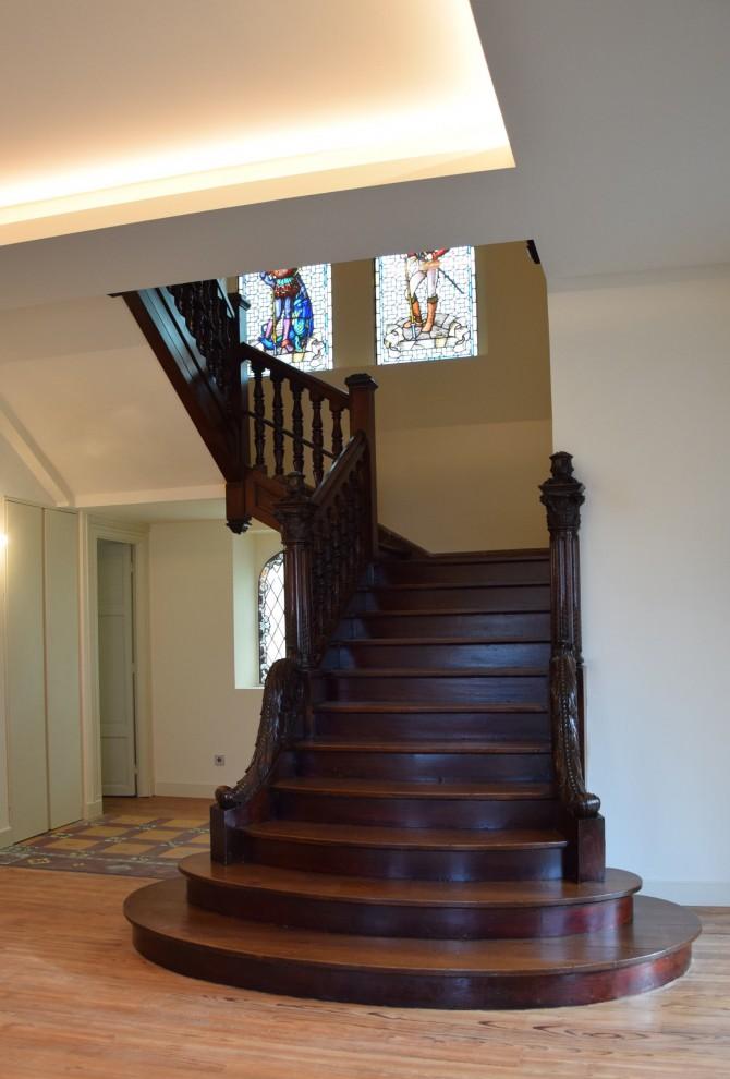 Escalier de Prestige