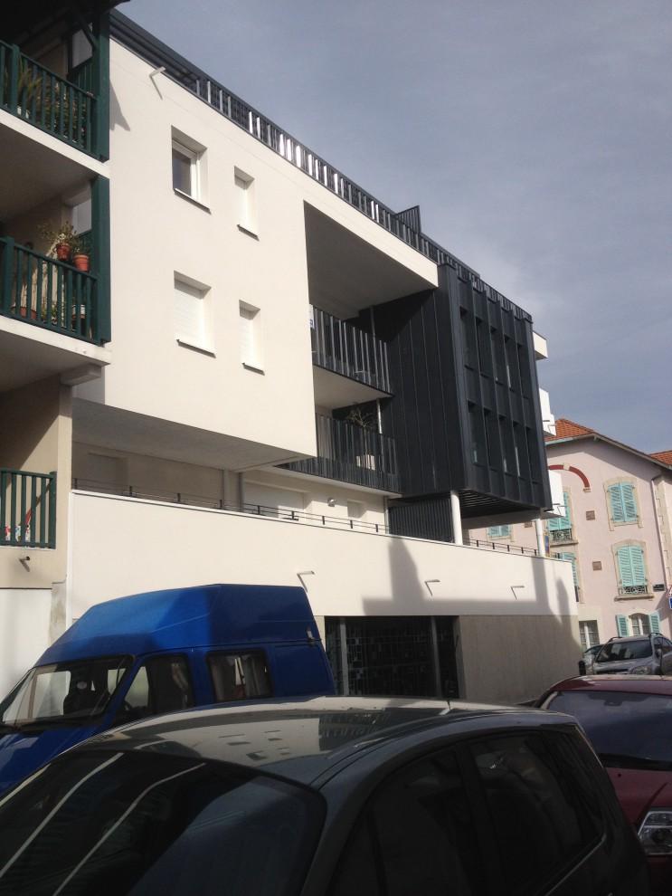 Logements centre de Bayonne