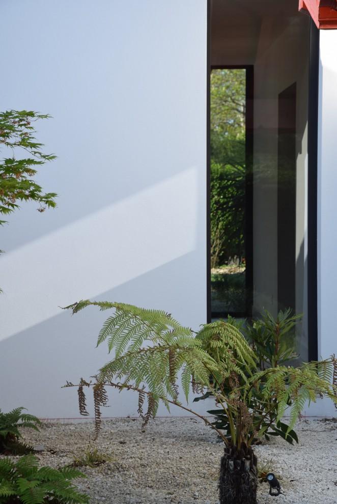 splendide architecture de luxe