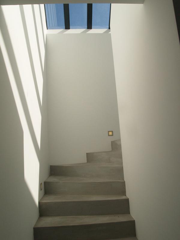 Escalier de reve sur mesure