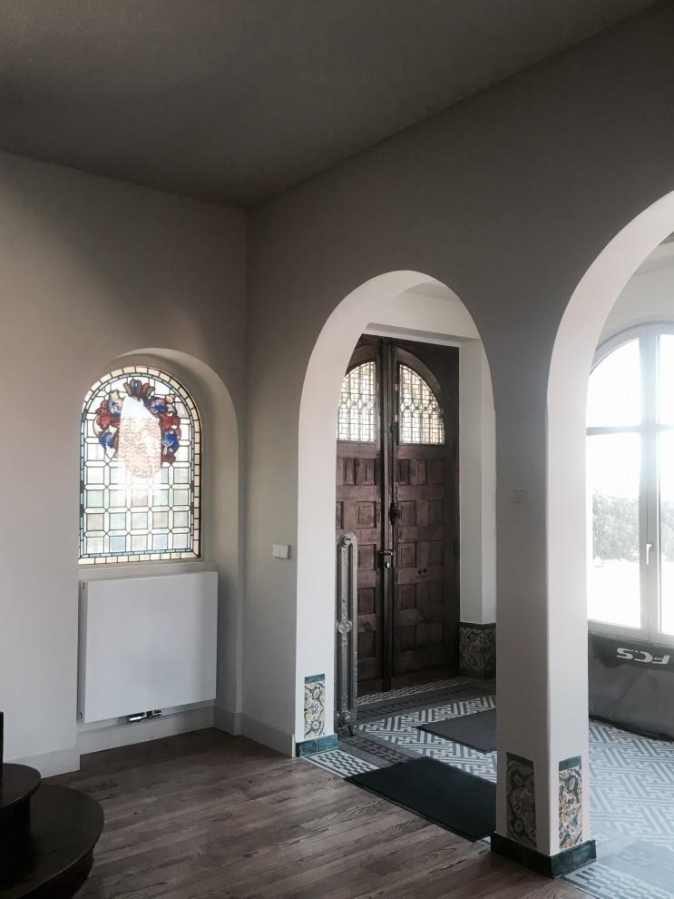 Interieur design et contemporain, haut de gamme