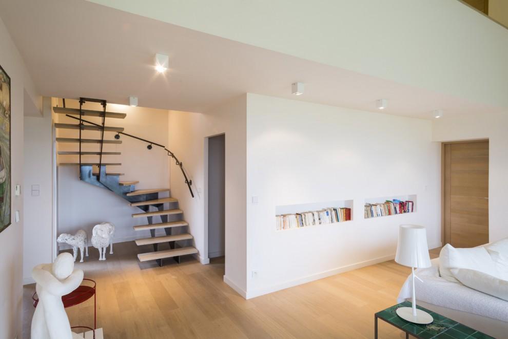 Magnifique maison contemporaine