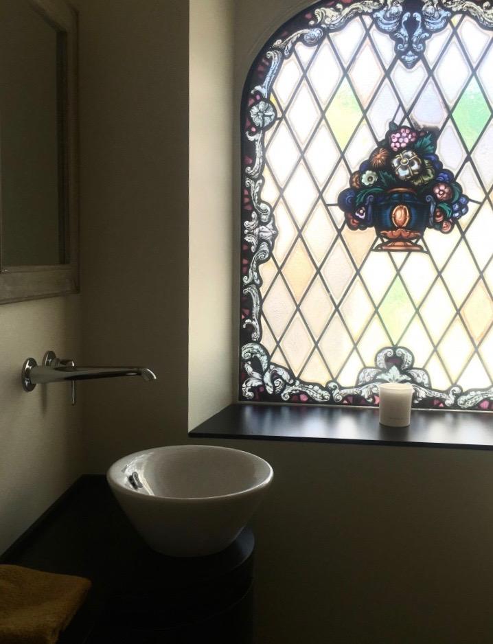 Magnifique salle de bain haut de gamme