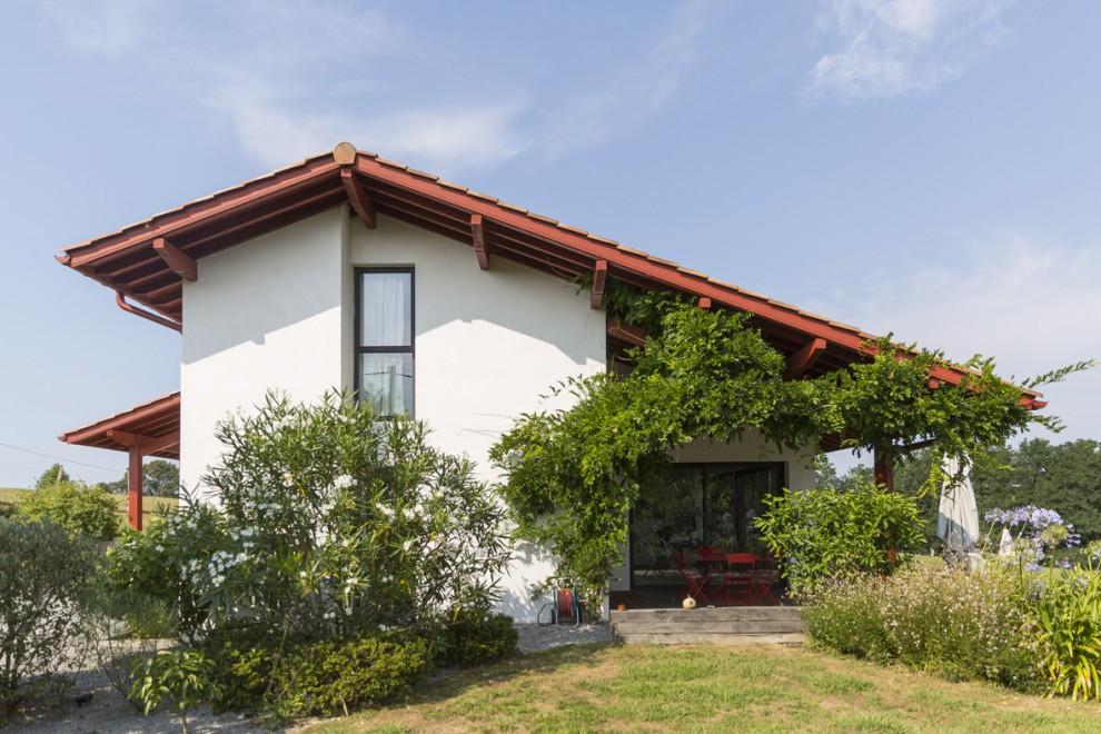 Somptueuse villa proche biarritz luxe
