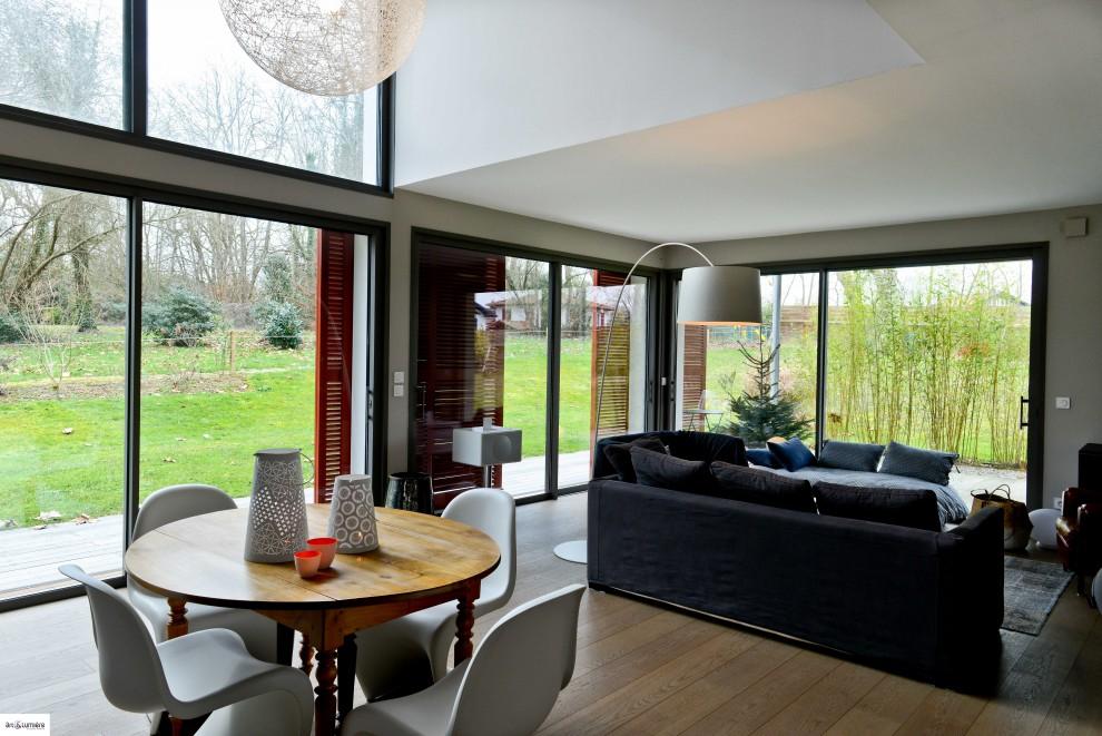 Villa conemporaine de luxe