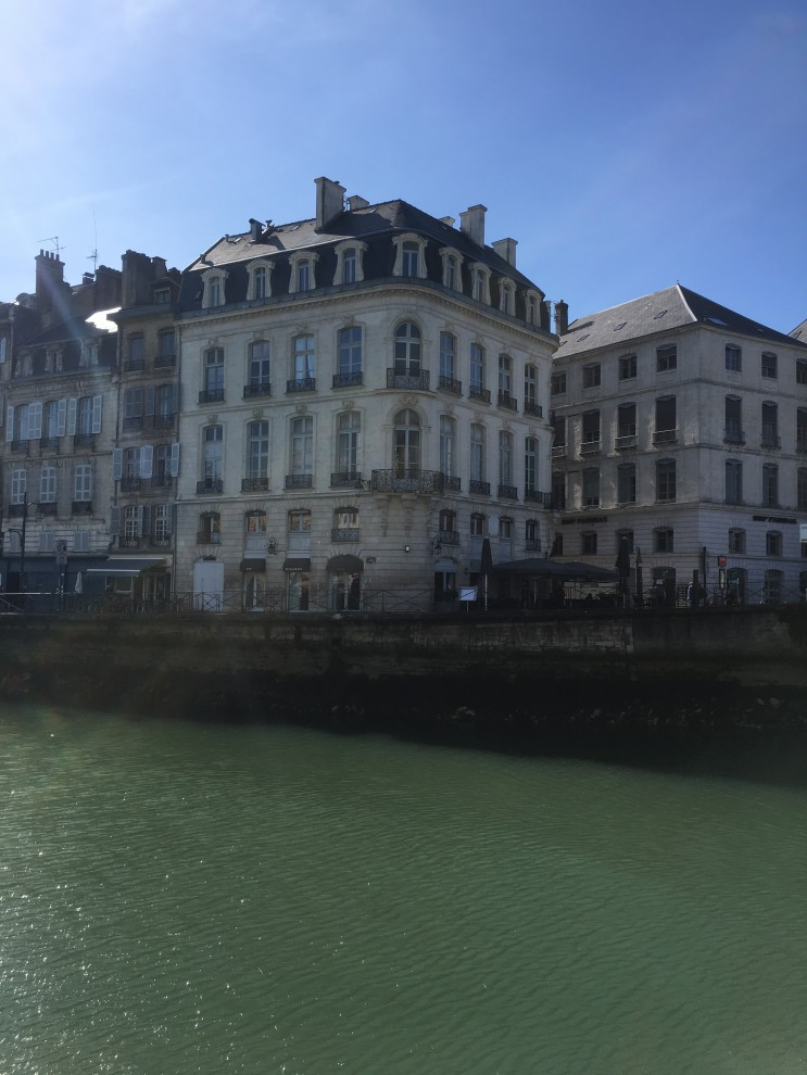 Bayonne appartement ancien luxe