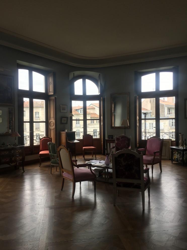 sublime maison luxe